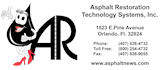 Asphalt Restoration Technology Systems, Inc.