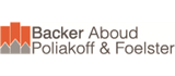 Backer Aboud Poliakoff & Foelster, LLP