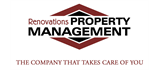 Renovations Property Management